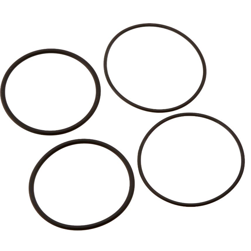 18-HP - Raypak O-Ring Kit for 2-Inch Connector - 006724F - RP2100 185A-405B Series