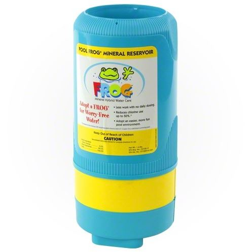 Pool Frog Mineral Reservoir 5400 Series - 01-12-5462 - Frog Systems