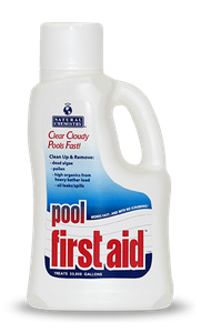 POOL FIRST AID 2L - Natural Chemistry