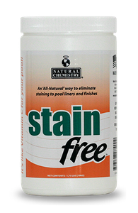 STAIN FREE 1.75#  17400NCM - Stain and Scale Prevent