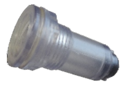 Thermowell, Dry-Well, 3/8