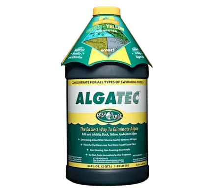 Algatec® Super Algaecide 64oz Bottle - Case of 8 - Algaecides