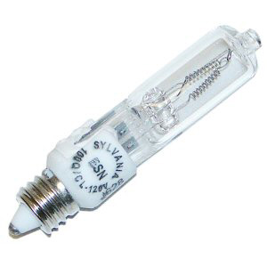 BULB 100W QUARTZ MINI-CAN - Replacement Bulbs
