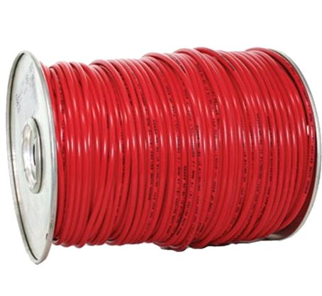 WIRE 14UF BLUE 500' - Electrical