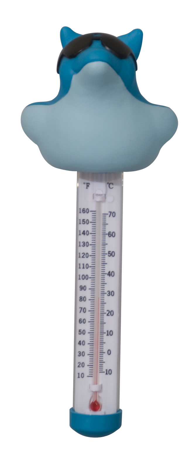 DERBY DOLPHIN THERMOMETER - Thermometers