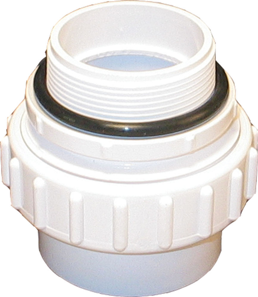 Pump Union, Self-Sealing, CMP - 21063-210 - Pump Unions