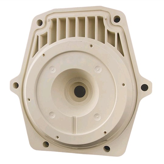 18 - Seal Plate 25357-300-000 - Pentair IntelliFlo VS+SVRS Pump After 06-16