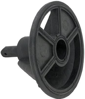 SEAL DIVERTER TAGELUS - Tagelus Valve Parts
