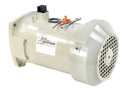 32 - Motor Kit VFD 3.2KW - 350105S - Pentair IntelliFlo XF Pump Before Aug 2015