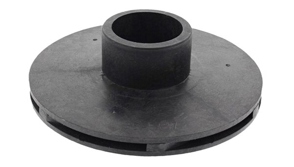02 - Impeller ¾hp Full Rate 1hp Uprate - Pentair Challenger High Pressure - 355187 - Pentair Challenger