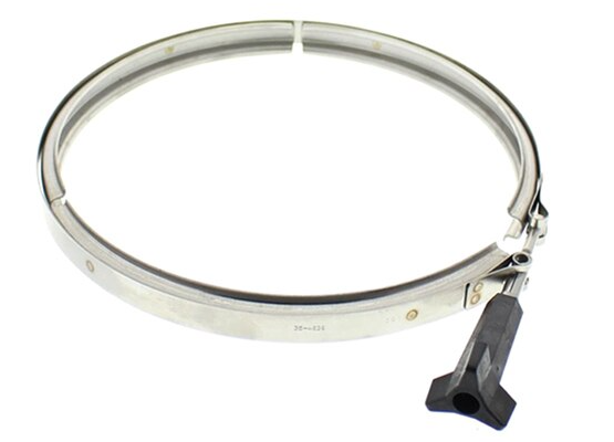 11 - Complete Band Clamp Assembly, Pentair Challenger - 355320 - Pentair Challenger
