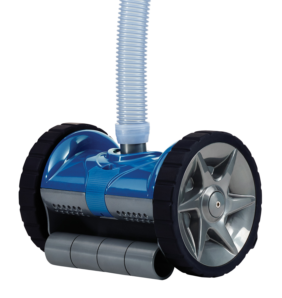 Pentair Rebel® Suction-side Inground Pool Cleaner - Suction Side