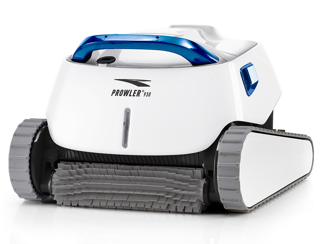 Prowler 930® Robotic Inground Pool Cleaner w/Bluetooth® - Robotic