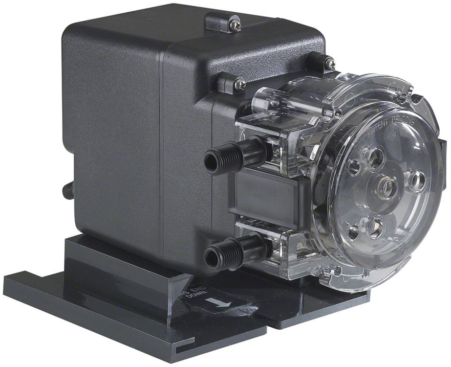 STENNER FIXED RATE 120V 1/4IN - Chemical Feed Pump - Stenner