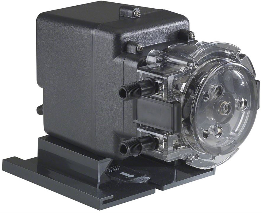 STENNER FIXED RATE 120V 3/8 - Chemical Feed Pump - Stenner