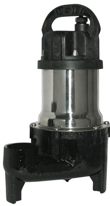 Feature Pump, Submersible-WGFP-33 1/3hp, 115v - Pond  and Water Feature Pumps