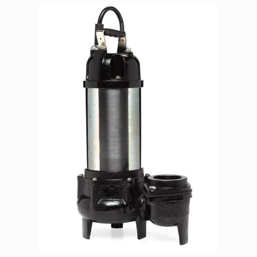 Feature Pump, Submersible-WGFP-150 1.5hp, 115v 19ft Cord - Pond  and Water Feature Pumps