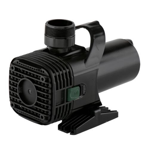 F-Series Pond Pump 5930 GPH@ 5FT, 115V 40' Cord - F70-7300 - Pond  and Water Feature Pumps