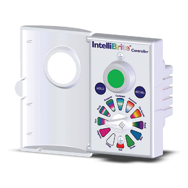 LED Intellibrite Controller
