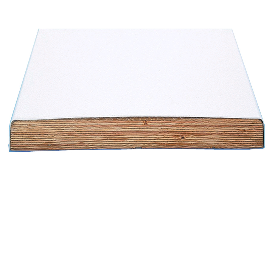 BOARD 10' GLAS-HIDE WHITE - Boards