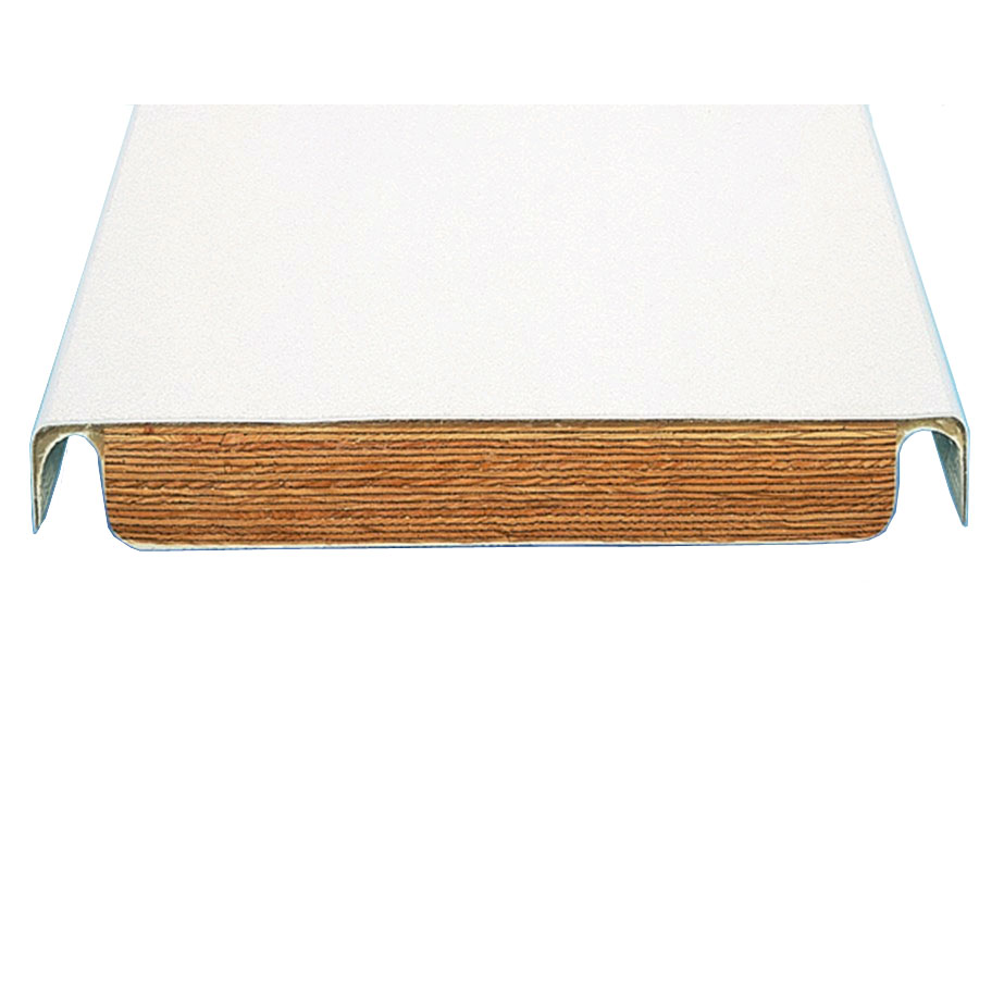 BOARD 6' FRONTIERIII WHITE - Boards