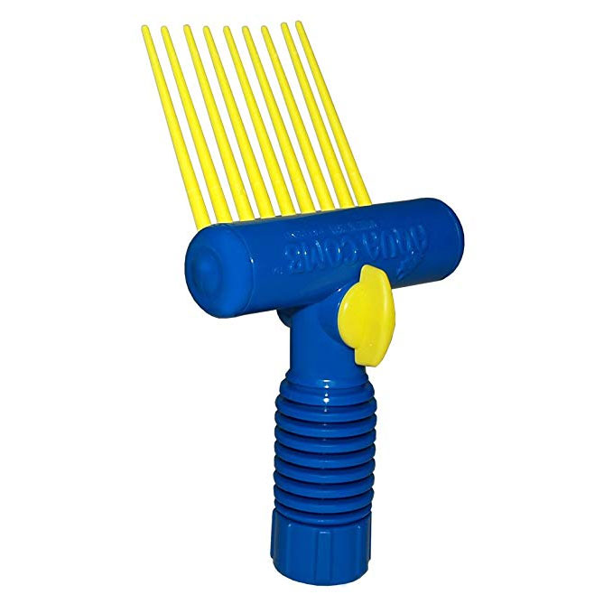 AQUA COMB POOL - Aqua Comb Filter Cleaner