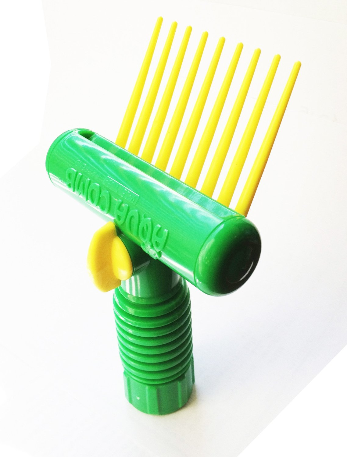 AQUA COMB SPA - Aqua Comb Filter Cleaner