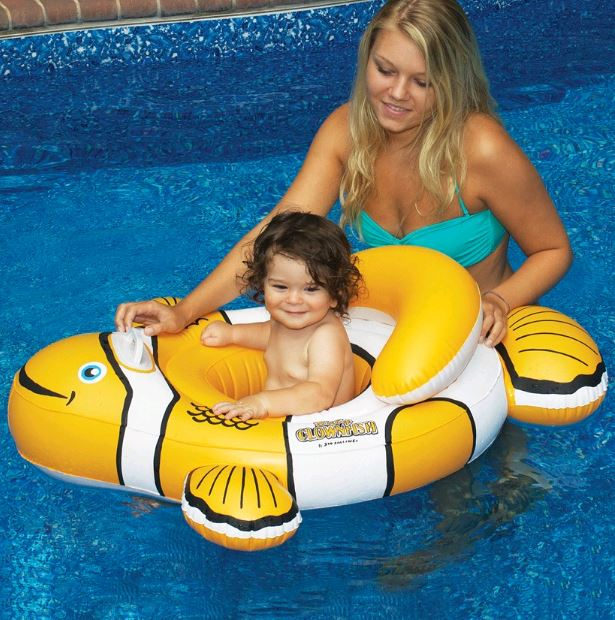 Floats-Loungers-Toys