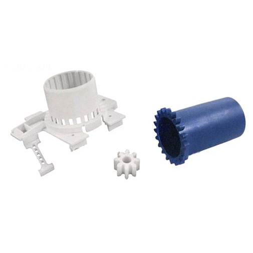 02 - GW7910 - Steering Replacement Kit Kreepy Krauly SandShark GW7900 - Pentair