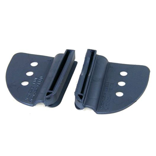 15,16 - GW7913 - Seal Flap Replacement Kit SandShark GW7900 (New Style) - Pentair