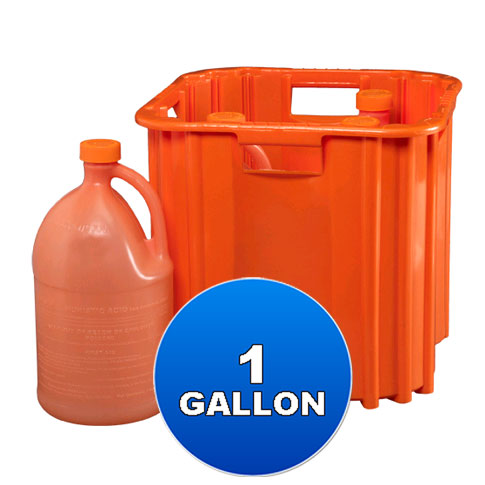 Acid, 1 Gallon Hasa, Deposit Required - Bulk Chemicals