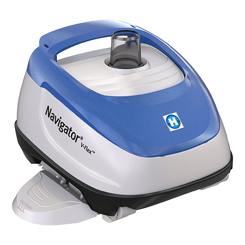 Navigator V-Flex Automatic Suction Cleaner - Suction Side