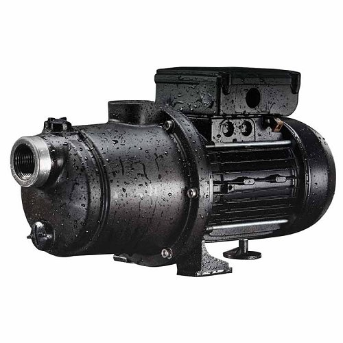 PUMP BOOSTER 5 STAGE 115/230V - Booster Pumps for Auto-Cleaners