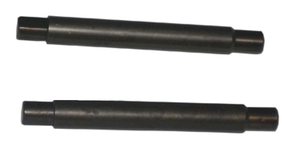 MAIN SHAFT FOR SINGLE HEAD- AD - Stenner Parts