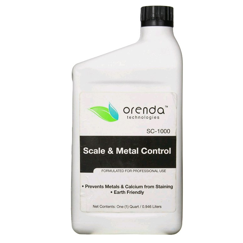 SC-1000 SCALE CONTROL 12/QT - Stain and Scale