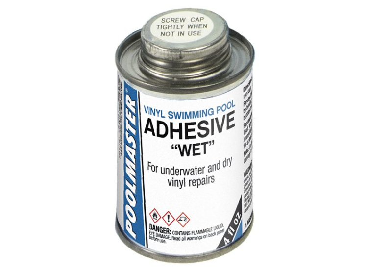 4 oz. Vinyl Adhesive for Vinyl Patches- PM30277 - Patch Kits