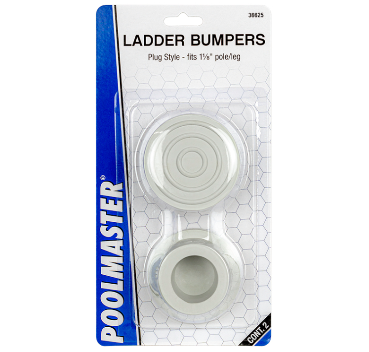 LADDER BUMPER-PLUG TYPE(PAIR) - Ladders and Steps