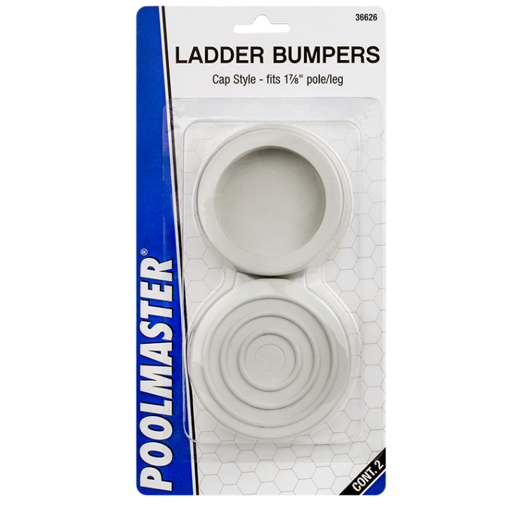 LADDER BUMPER - CAP PAIR - Ladders and Steps