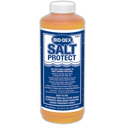 BD SALT PROTECT 12X1QT - Stain and Scale Prevent
