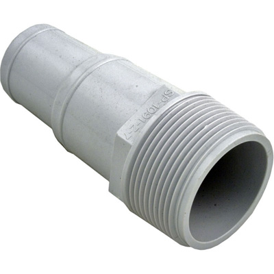 Hose Adapter 1-1/2MPT X 1-1/2-1-11/4 Hose Fitting - 510166 - Specialty