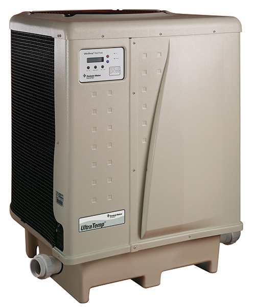 UltraTemp 120 Almond Heat Pump - 460933 - Heat Pumps
