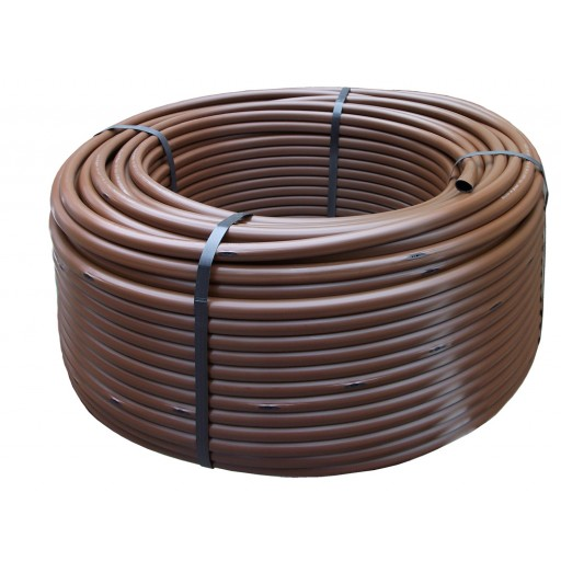 XF Dripline - 0.9 GPH, 12 in. Spacing, 500 ft. Coil - XFD0912500 - Drip Line