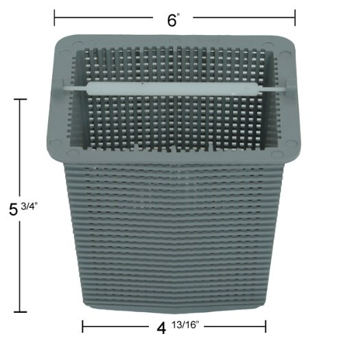 05 - Hayward Super Pump Basket SP1600M - Pump