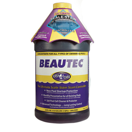 Beautec® Stain and Scale Control 32oz Bottle - Stain and Scale Prevent