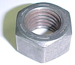 HEX NUT 1/2 - Flange Bolt