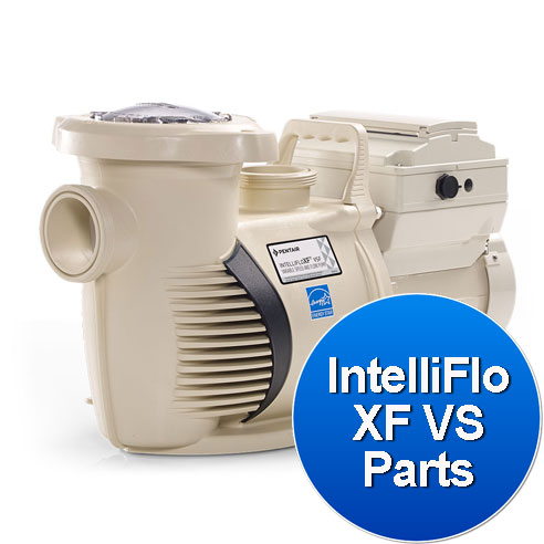 Pentair IntelliFlo XF Pump After Aug 2015