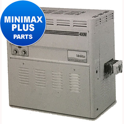 Pentair Minimax Plus Heater Parts