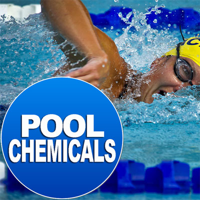 Pool Chemicals by Brand