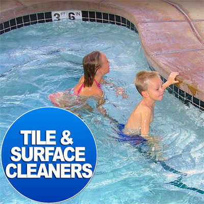 Tile and Surface Cleaners