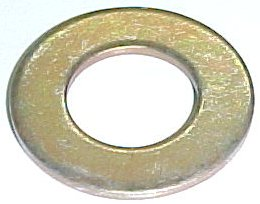 FLATWASHER 1/2 - Flange Bolt